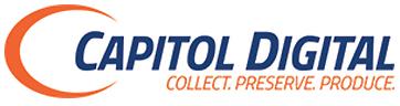 Logo for Capitol Digital.