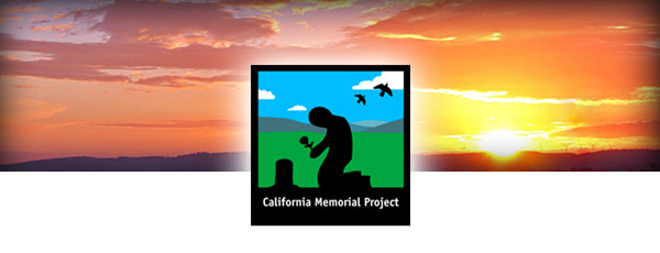 California Memorial Project