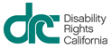 Disability Right California logo