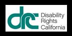 Disability Right California logo