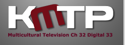 Logo for Minority Television Project Inc.