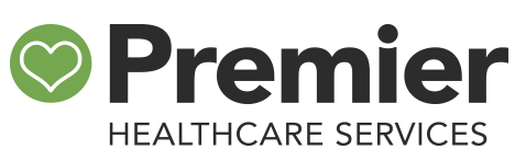 Logo for Premier Healthcare Services