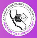 Learning Disabilities Association logo