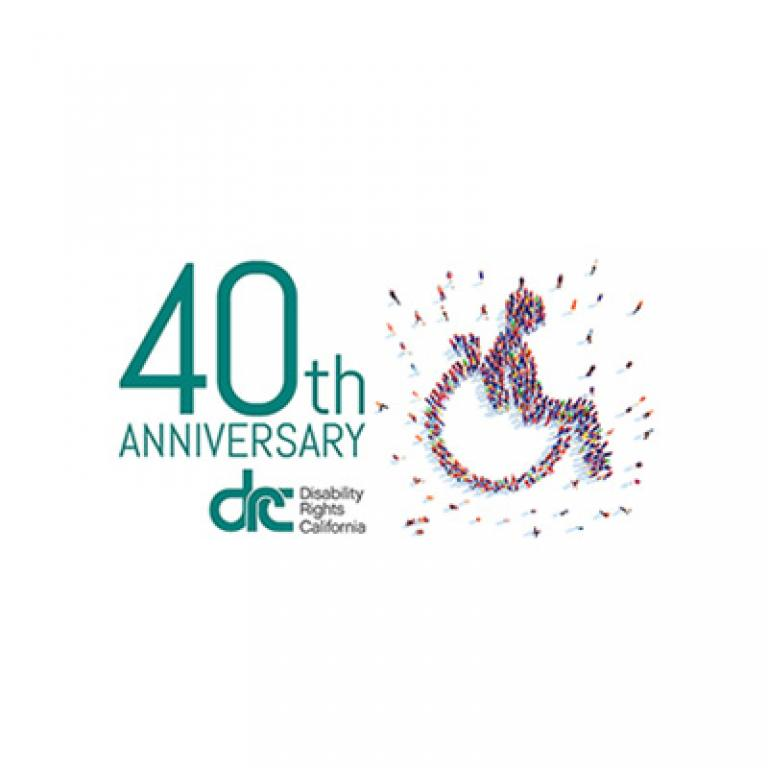 Join Us in Celebrating Our 40th Anniversary - DRC